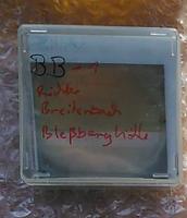 Dünnschliff BB-1