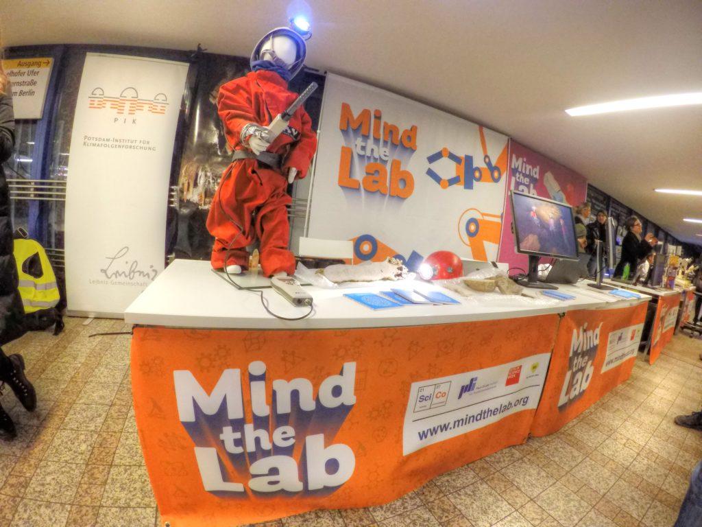 Mind the lab 2018
